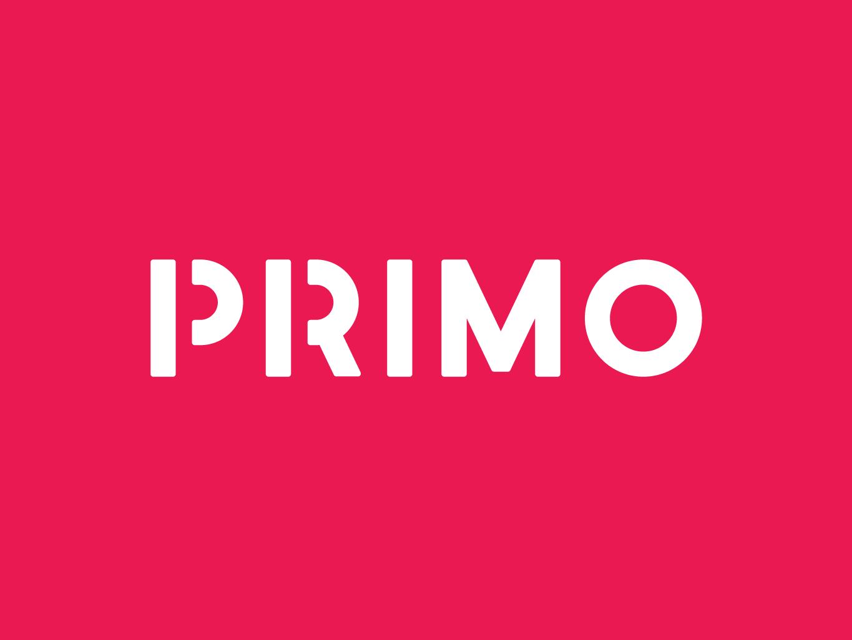 Primo Toys logo